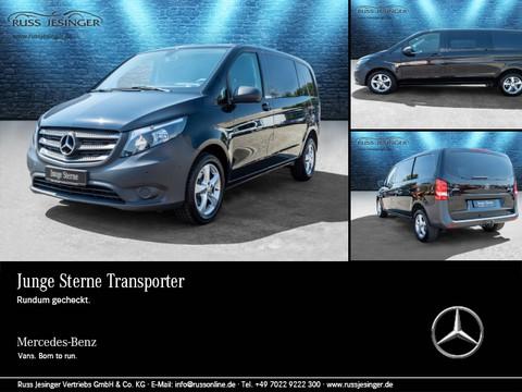 Mercedes-Benz Vito 116 Mixto Kompakt Tronic