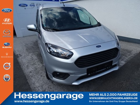 Ford Tourneo Courier 1.0 EcoBoost Trend 74ÃŒrig
