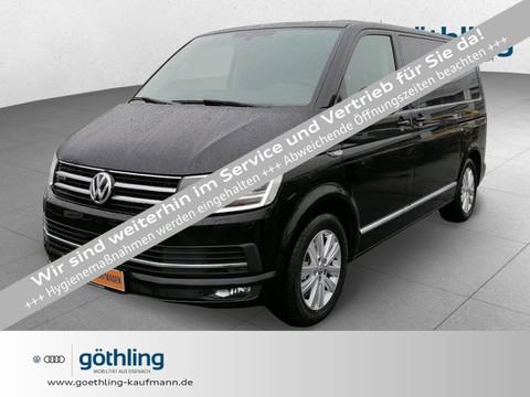 Volkswagen T6 Multivan Highline 4-Mot 235PS ABT Na