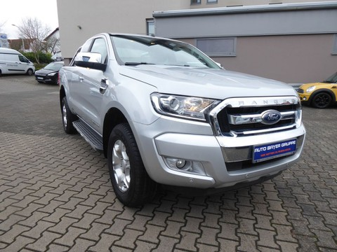 Ford Ranger Extra Limited