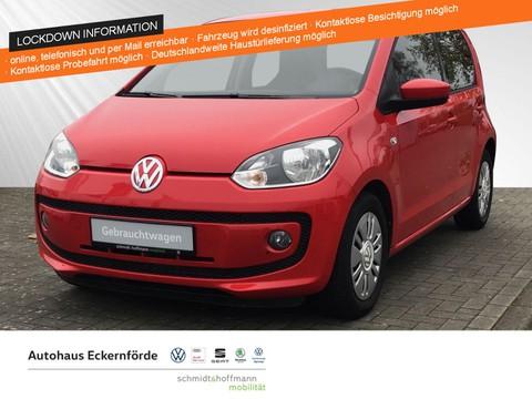 Volkswagen up 1.0 up move