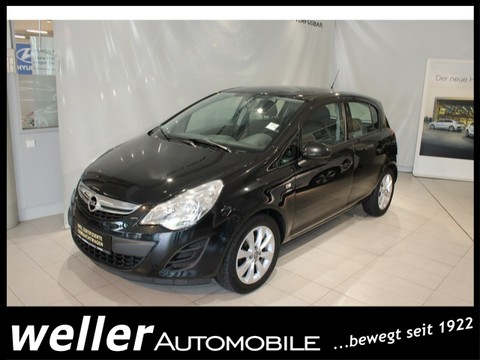 Opel Corsa 1.2 D ACTIVE
