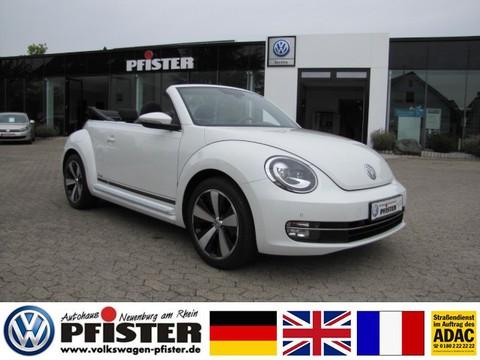 Volkswagen Beetle Cabriolet Cup