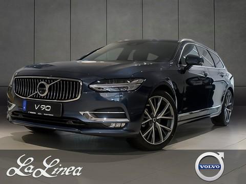 Volvo V90 4.9 D4 Inscription Automatik Glas UPE 780 -- Euro
