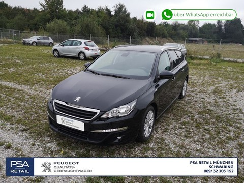 Peugeot 308 SW 120 Stop & Start Style