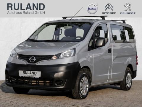 Nissan NV200 1.5 Evalia Kombi Premium dCi AD met