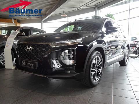 Hyundai Santa Fe 2.2 CRDi SEVEN Premium A T