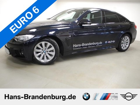 BMW 430 Gran Coupe d M
