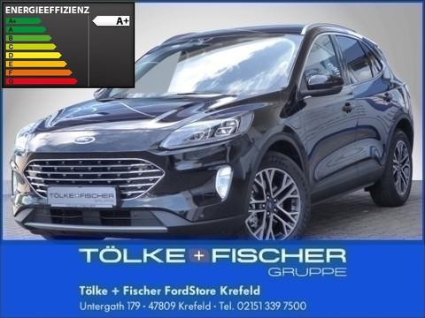 Ford Kuga 2.5 Plug-In Hybrid Titanium X Duratec - EU6d-T