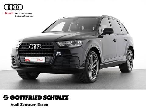 Audi Q7 3.0 TDI quattro S-LINE PLUS RÜFAHR VO HI MUFU