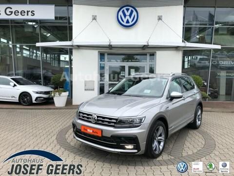"""Volkswagen Tiguan 2.0 TDI """"Comfortline"""" R-Line"""