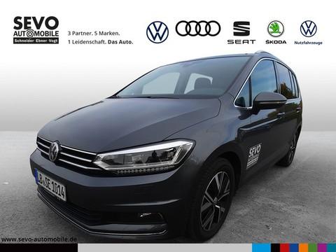 Volkswagen Touran 1.5 TSI Highline