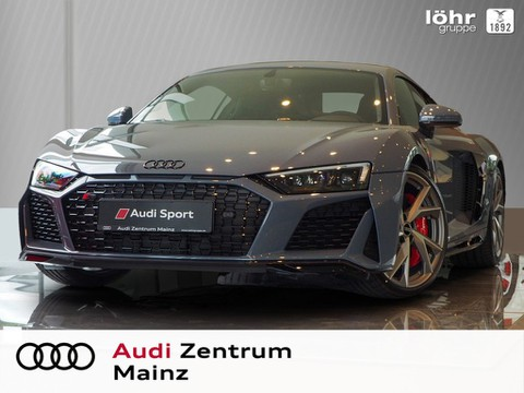 Audi R8 V10 Performance quattro Coupé
