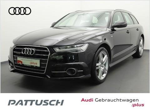 Audi A6 3.0 TDI Avant Q S-Line