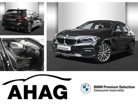 BMW 120 d xDrive eadUp 299Euro Leasing