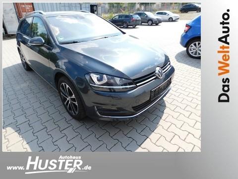 Volkswagen Golf Variant 1.4 TSI Golf VII Allstar