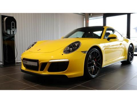 Porsche 911 Carrera GTS &quot &quot