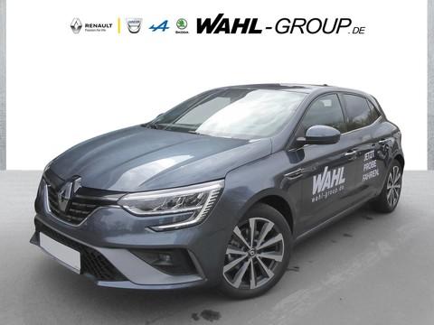 Renault Megane 1.3 TCe 140 GPF Line