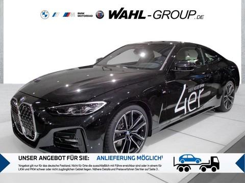 BMW 430 i Coupé M Sport HiFi