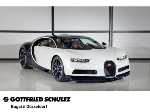 Bugatti Chiron BUGATTI DÜSSELDORF