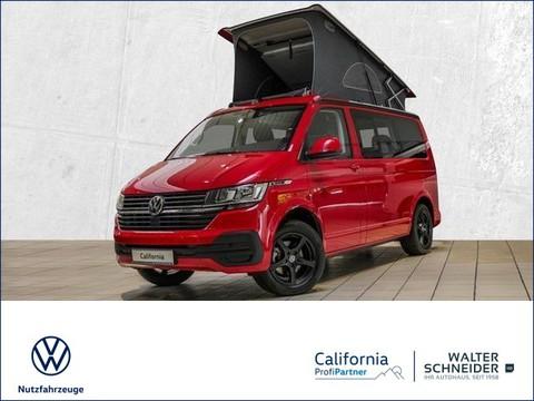 Volkswagen T6 California 2.0 TDI 1 Beach Camper
