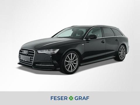 Audi A6 2.0 TDI Avant 3x S Line