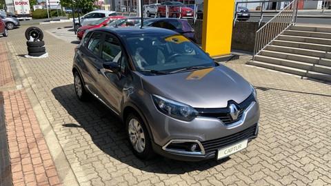 Renault Captur Dynamique ENERGY dCi 90 WKR