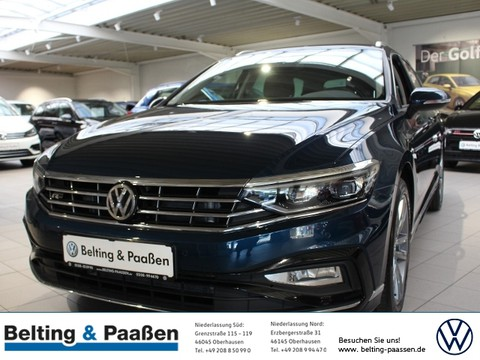 Volkswagen Passat Variant 2.0 TSI R-Line Elegance I