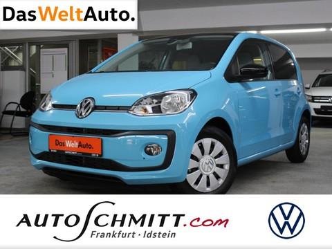 Volkswagen up 1.0 MoveUp