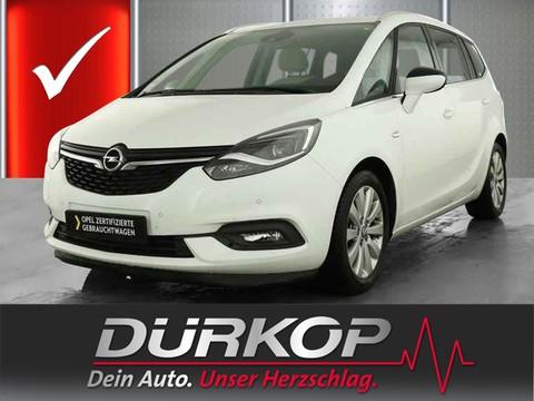 Opel Zafira 1.4 Turbo Innovation Innovationspaket