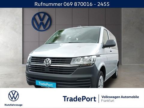 Volkswagen T6 Kombi 2.0 TDI 1