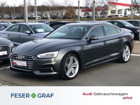Audi A5 Spb 35 TDI S line - -