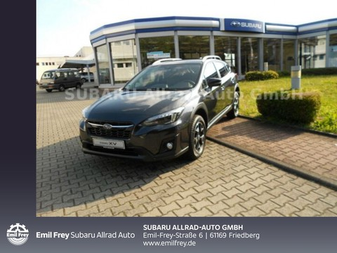 Subaru XV 1.6 Exclusive