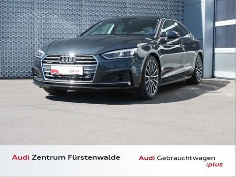 Audi A5 2.0 TFSI Sportback sport SLine qu