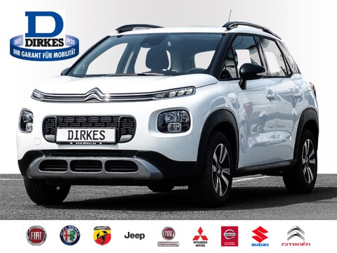 Citroën C3 1.6 Aircross Feel 120 Spieg beheizbar