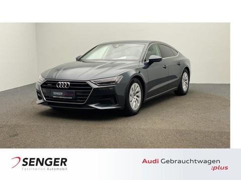 Audi A7 3.0 TDI Sportback Digitales