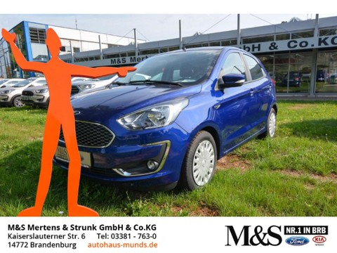 Ford Ka Cool&Connect