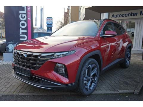 Hyundai Tucson 1.6 Hybrid T PRIME