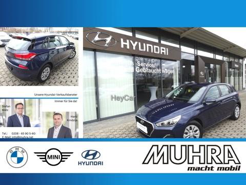 Hyundai i30 1.0 T-GDI Select Soko MY20