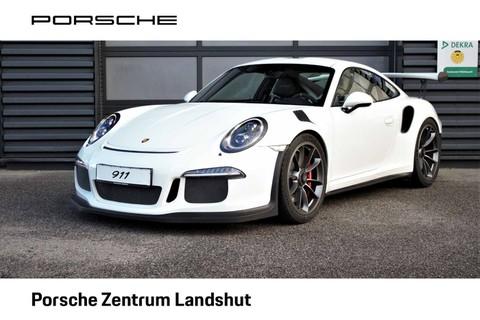 Porsche 991 (911) GT3 | Clubsport |