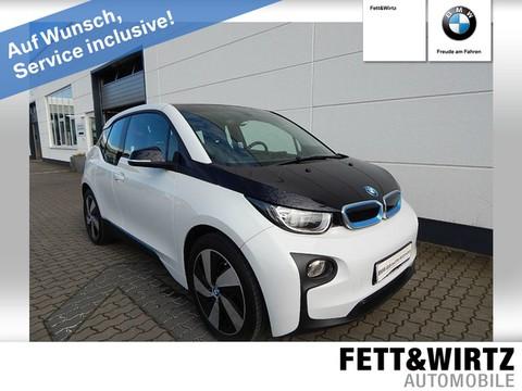 BMW i3 NaviProf