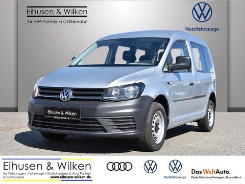 Volkswagen Caddy 1.2 KOMBI E-FENSTER