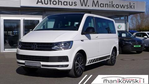 Volkswagen T6 Multivan 2.0 TDI Comf EDITION