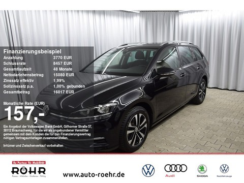 Volkswagen Golf Variant 1.0 TSI VII IQ Drive (03 202rantie )
