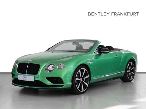 Bentley Continental GTC V8 S von BENTLEY FRANKFURT