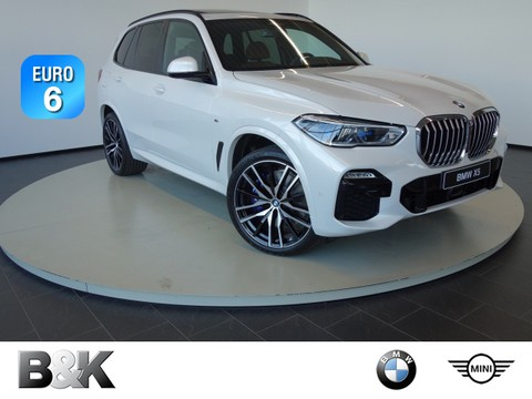 BMW X5 1.1 xDrive30d Leasing 90 EUR ohne Anzahlung