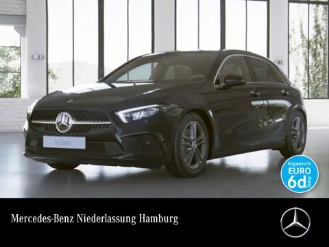 Mercedes-Benz A 220 Progressive Premium Spurhalt