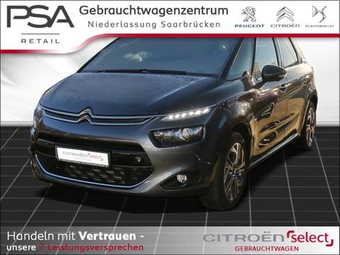 Citroën C4 Picasso 150 Exclusive