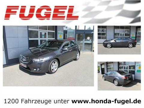 Honda Accord 2.0 i-VTEC Elegance Advantage |