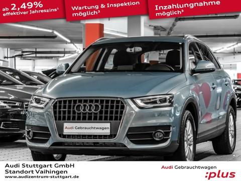 Audi Q3 2.0 TFSI qu